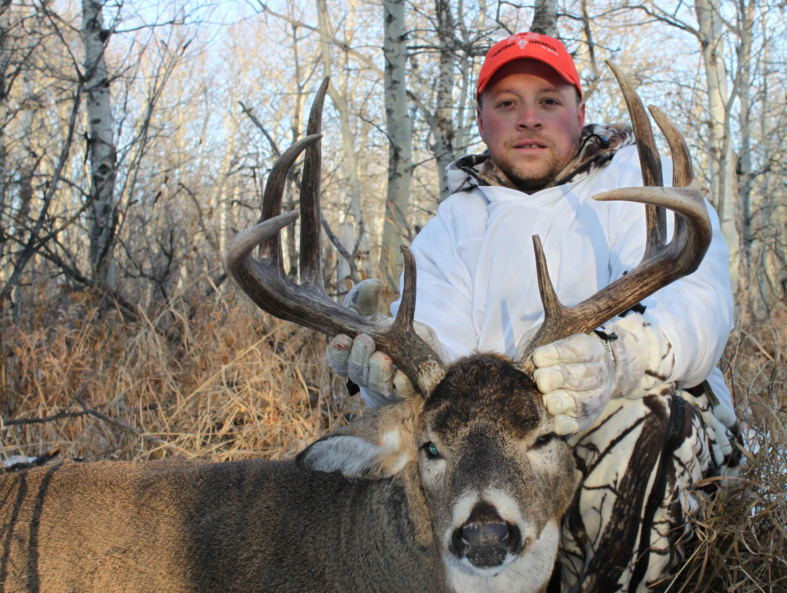 Alberta TV personality handed fine and suspension for illegal hunting in Saskatchewan