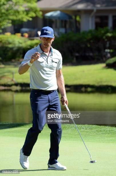 Graham DeLaet looks for first PGA Tour victory Sunday