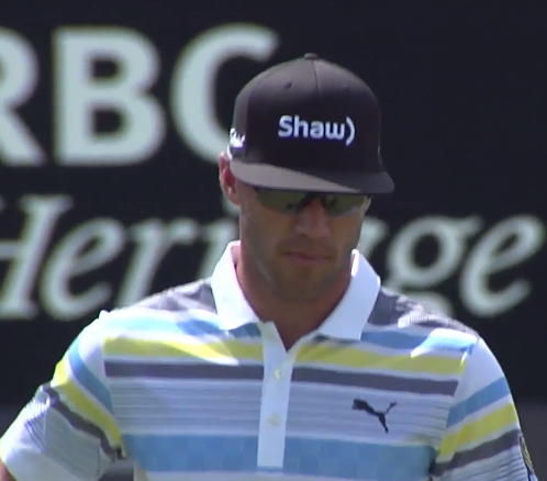 Tough start for Graham DeLaet as PGA's Fed-Ex Cup playoffs begin