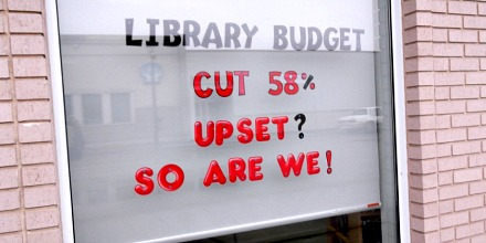 CUPE Sask. reacts to recent provincial library funding restoration