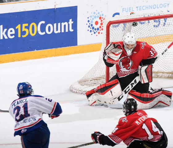 Telus Cup hopes end for Pat Canadians with overtime loss in semi-final