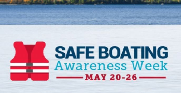Boat safety tips from the Canadian Safe Boating Council