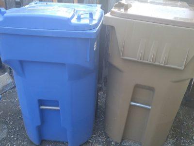 Bi-weekly garbage collection returning next winter