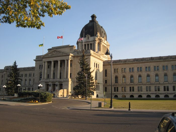 Education Amendment Act passes in Saskatchewan's Legislative Assembly
