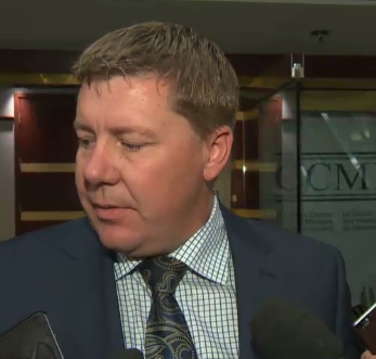 Sask. Environment Minister Scott Moe not surprised Trump pulled out of Paris Accord