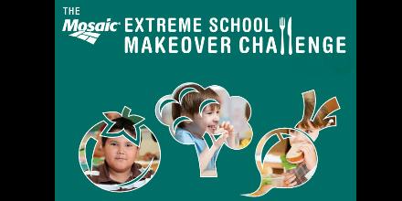 Ten Sask. schools win $10,000 towards nutrition programs from Mosaic