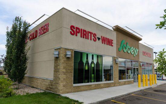 Second Sobeys liquor store coming to Regina