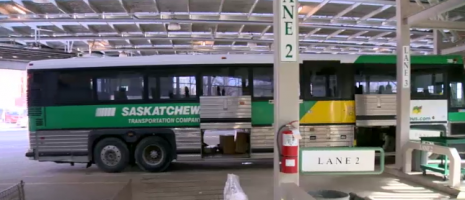 Call for value audit of STC is made by group trying to save provincial bus line
