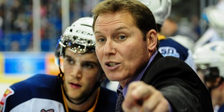 Pats assistant coach Dave Struch to coach at World Under 17 Hockey Challenge