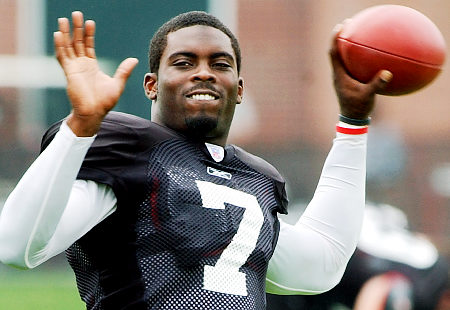 Riders were interested in signing QB Mike Vick before turning attention to Vince Young