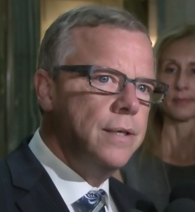 Sask. Premier Brad Wall vows to take federal government to court over imposed carbon tax