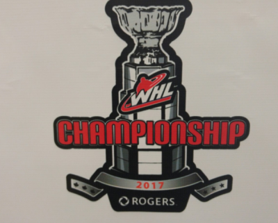 Regina Pats win Game 3 of WHL Final to take 2-1 series lead