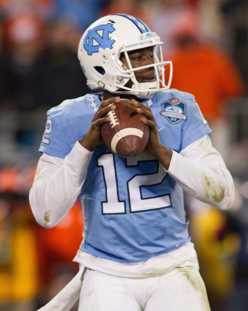 Riders add QB Marquise Williams to training camp roster