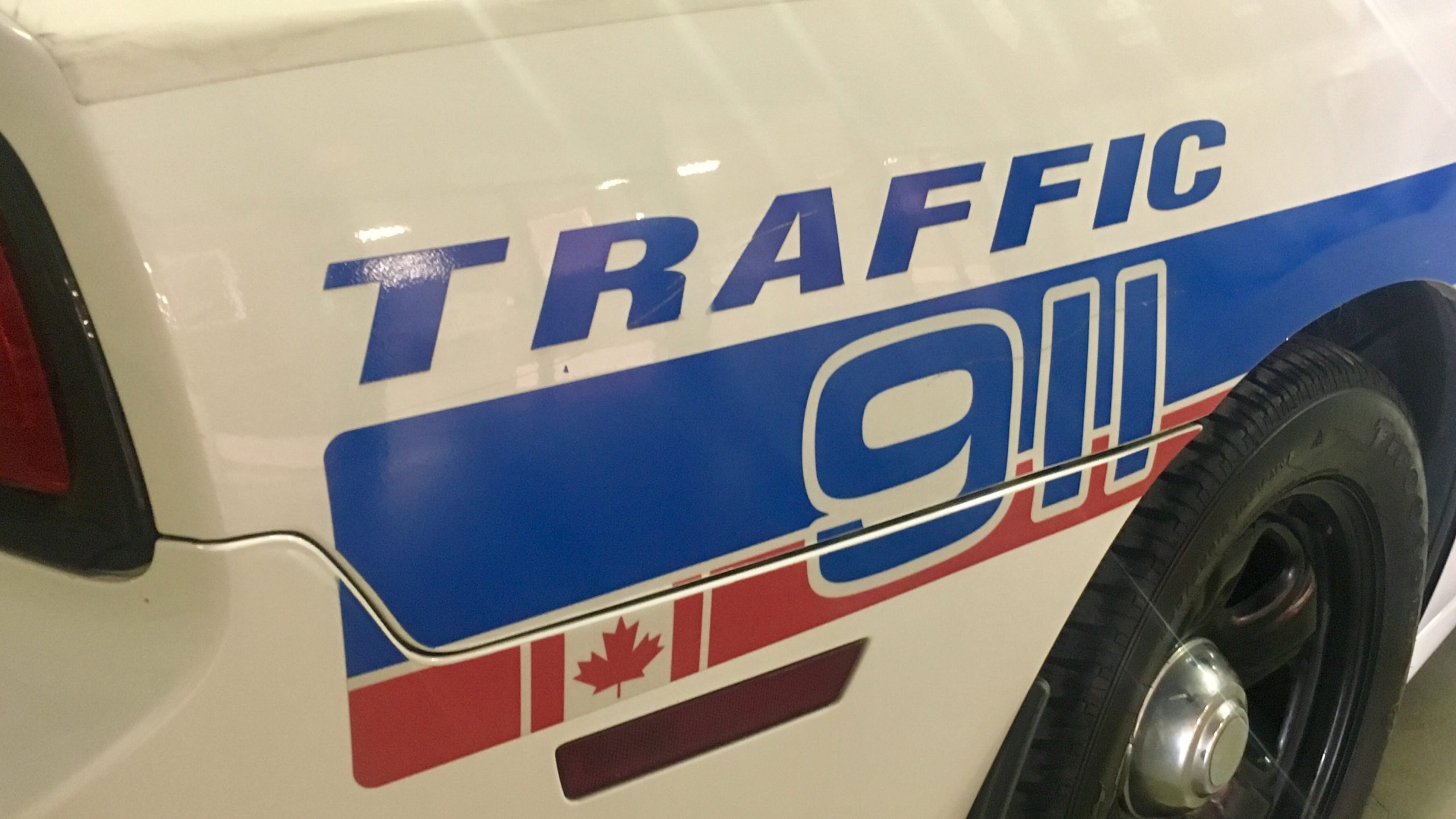 Increased police presence in Regina to curb traffic related violations