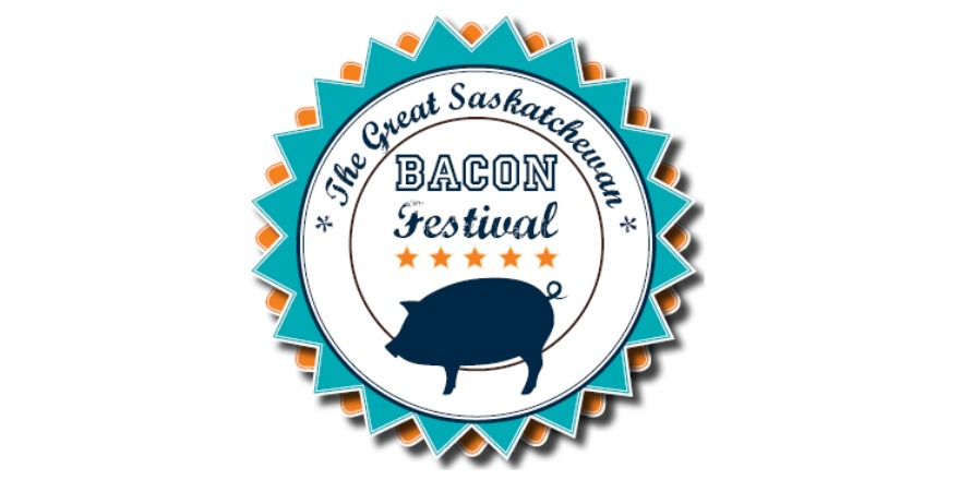 Saskatchewanians to 'pig out' at the 5th annual Great Saskatchewan Bacon Festival
