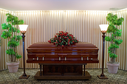 Wall government does some backtracking on funeral services