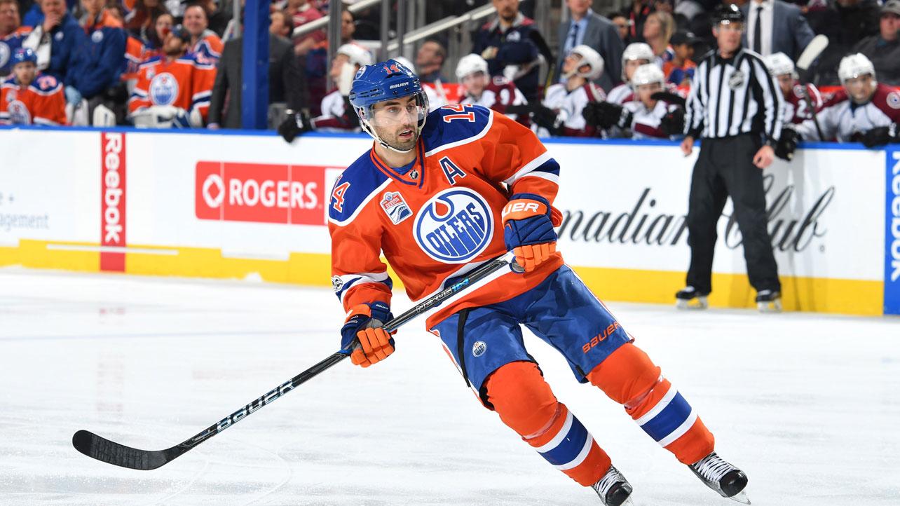 Edmonton Oilers trade former Regina Pats F Jordan Eberle to New York Islanders