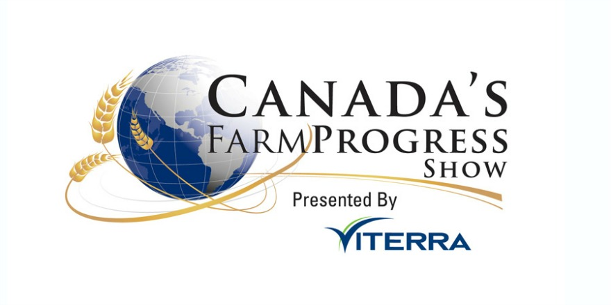 Canada Farm Progress Show opens Wednesday at Evraz Place with 700 exhibits
