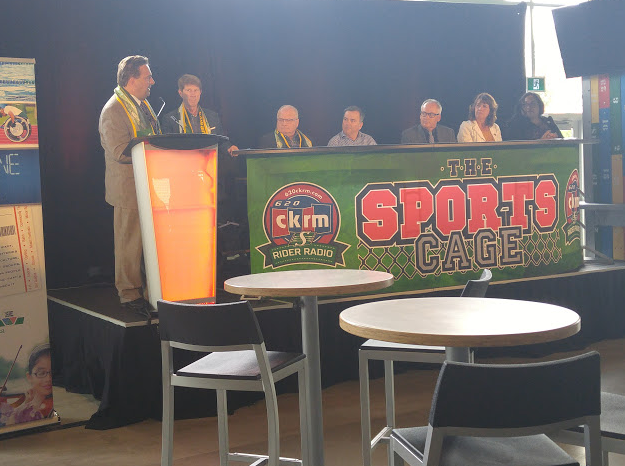 "Final plans being made for Saskatchewan Lotteries ""Soccer Day in Saskatchewan"""