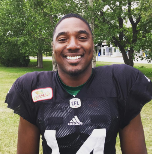 Riders QB Marquise Williams impressing coaching staff with work ethic
