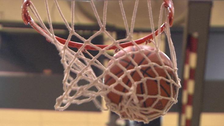 Good weekend for Saskatchewan basketball