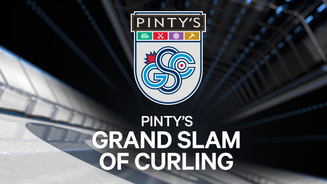 Grand Slam of Curling sets rest of field for Tour Challenge event in Regina