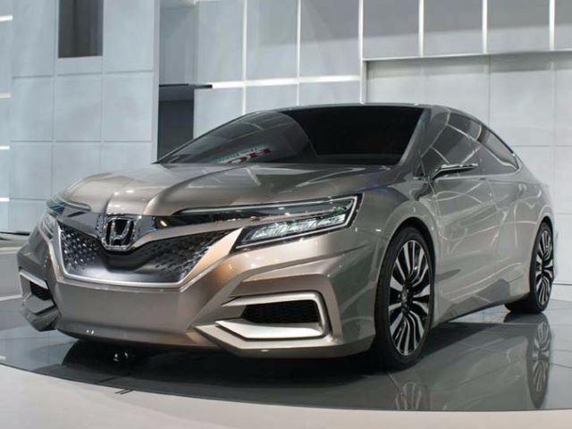 2.1 million vehicles being recalled worldwide by Honda
