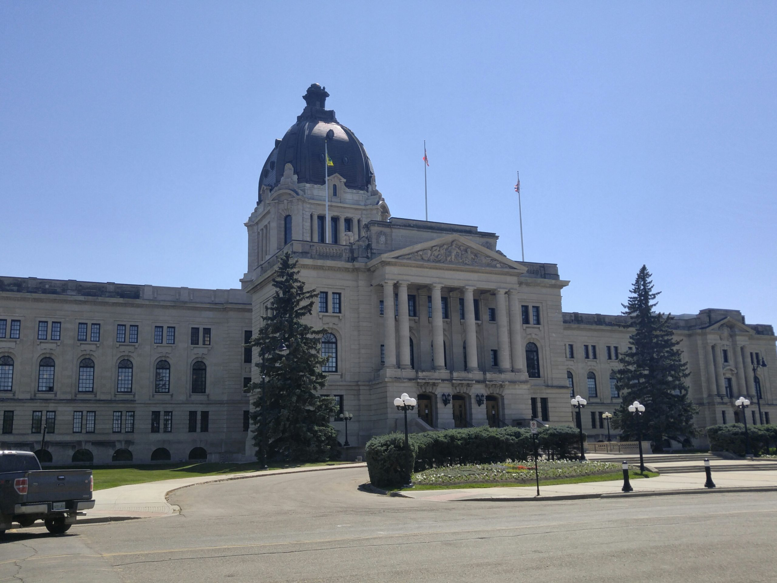 NDP and SaskParty have differing views on job creation and growth