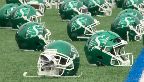Saskatchewan Roughriders have 22 free agents to re-sign