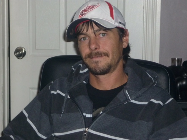 RCMP looking for missing 40 year old Nipawin man