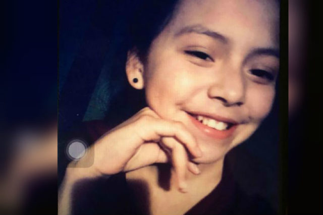 Regina police looking for missing 12 year old girl