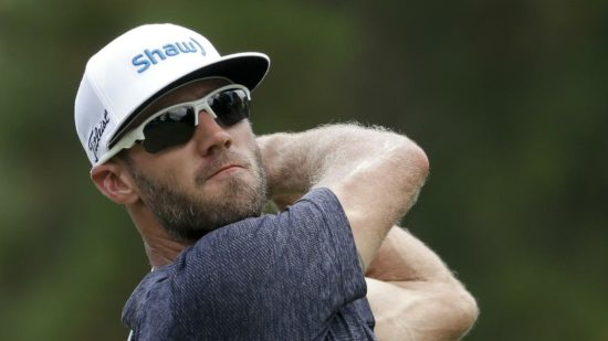 Great stretch on back nine has Graham DeLaet in contention at PGA Championship