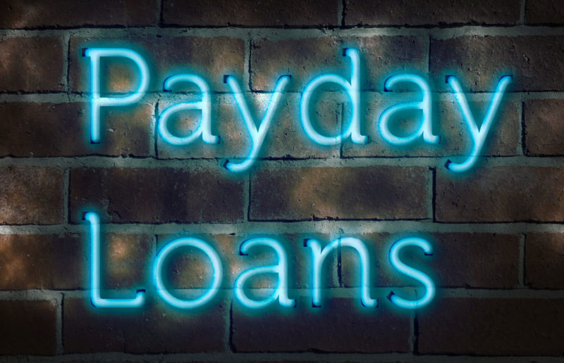 Payday loan fees in Saskatchewan are getting reduced