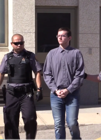 Skylar Prockner's appeal denied meaning adult sentence stands