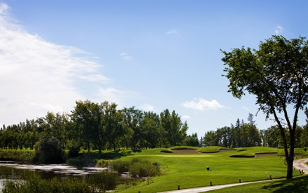 Canadian Mid-Amateur Golf Championship tees off at Wascana Tuesday