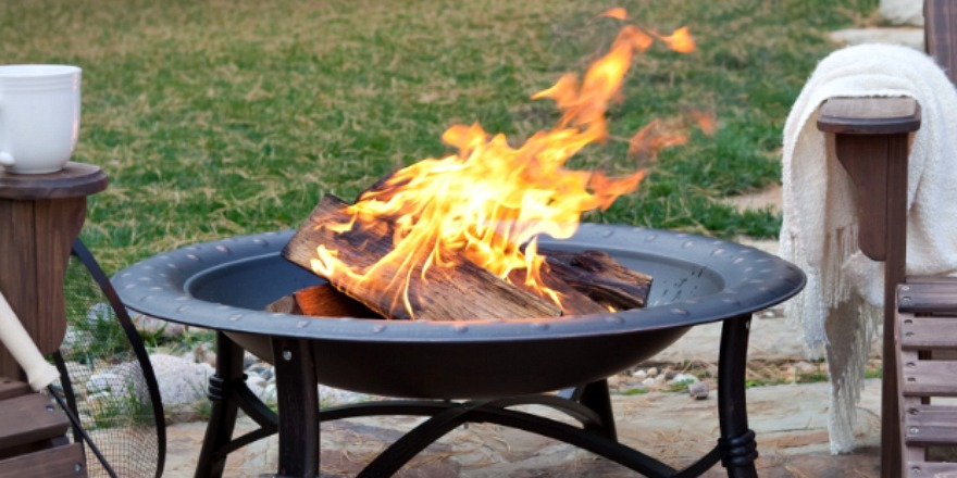 Regina Fire reminding residents to be safe with backyards fires this long-weekend