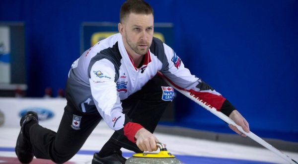 Grand Slam of Curling season begins in Regina Tuesday afternoon