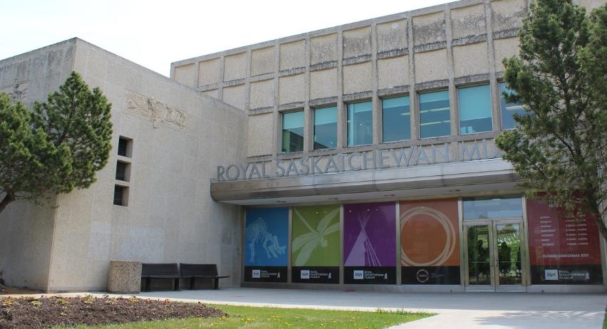 New bio-diverse exhibit arrives at Royal Saskatchewan Museum