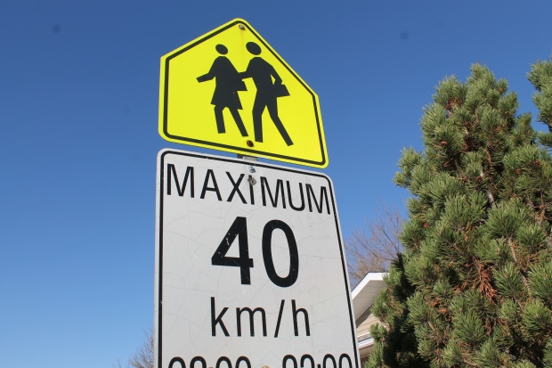 More study needed to reduce Regina school zone speed limits