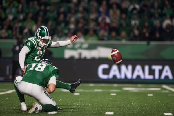 Tyler Crapigna released by Riders