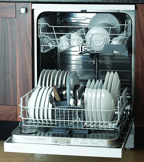 Major recall of dishwashers announced by Health Canada