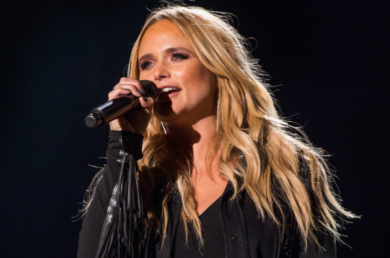 One night after Regina show, Miranda Lambert cancels Winnipeg performance