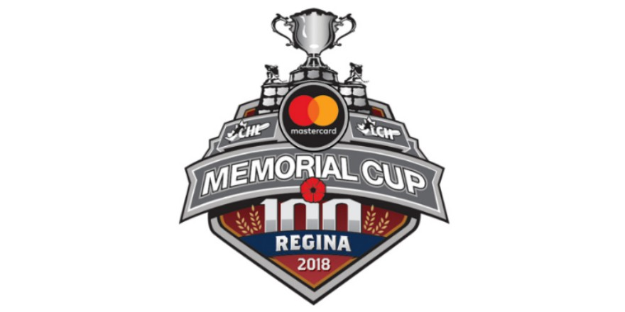 Time to get the 100th Mastercard Memorial Cup underway
