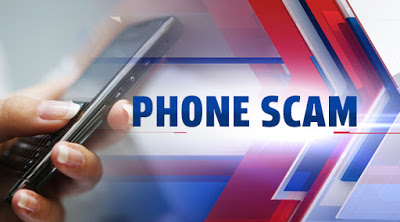 Warning issued from RCMP on telephone frauds in southeast Saskatchewan