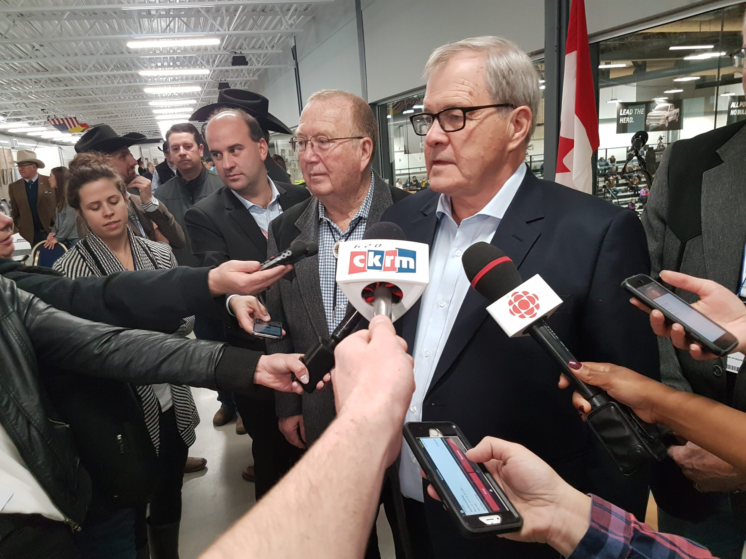 Federal Agriculture Minister wraps up successful trade trip to European Union