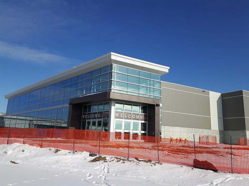 Regina Exhibition Association Limited sees million-dollar loss in 2017