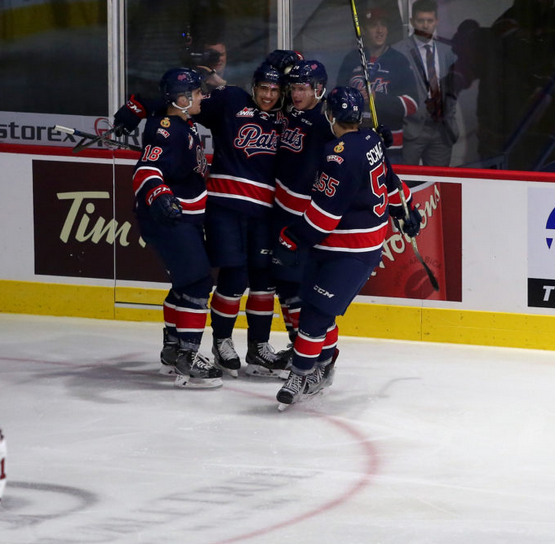 Regina Pats finish U-S portion of eight game road trip in Spokane