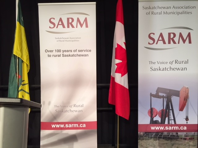 SARM Division 5 meetings in Saskatoon Monday