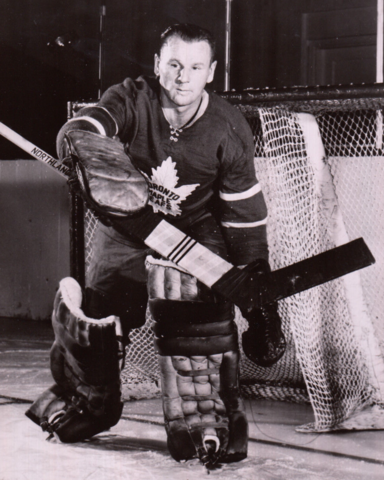 Prince Albert's Johnny Bower, one of the NHL's all-time best, passes away at 93