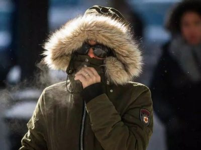 Extreme cold warnings in effect for a good portion of Saskatchewan